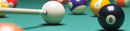 8-Ball Pool Events