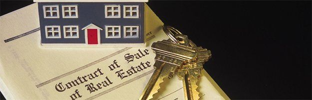 Contract of Sale of Real Estate