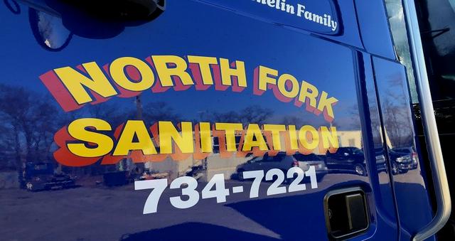 North Fork Sanitation Inc Sanitation Services | Cutchogue NY