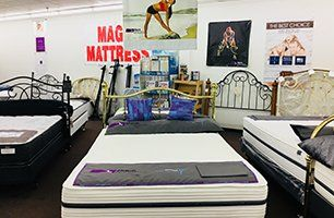 About Magic Mattress Westminster Md Bedding
