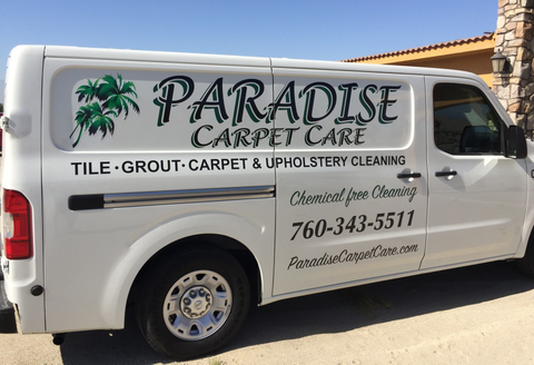 Paradise Carpet Care Carpet Cleaners Thousand Palms Ca