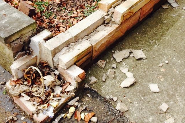 Foundation Restoration   Chimney Restoration   Champaign, IL