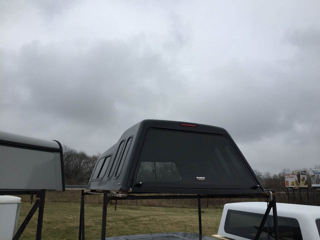 Vincennes Truck Supply | Used Camper Shell's