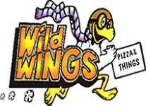 Wild Wings Pizza & Things - Logo