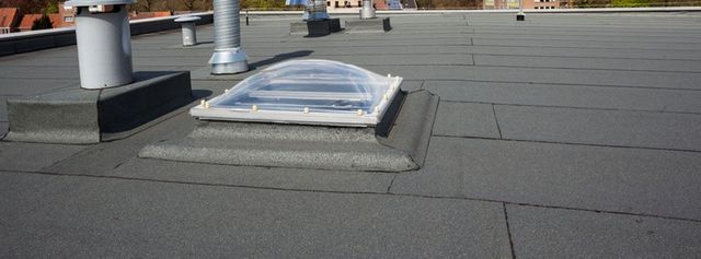 Flat Roof Services In Appleton Neenah Oshkosh Menasha Wisconsin Wi Motto Sons Construction
