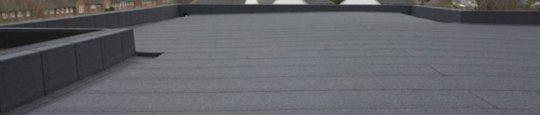 Roofing Contracting Services