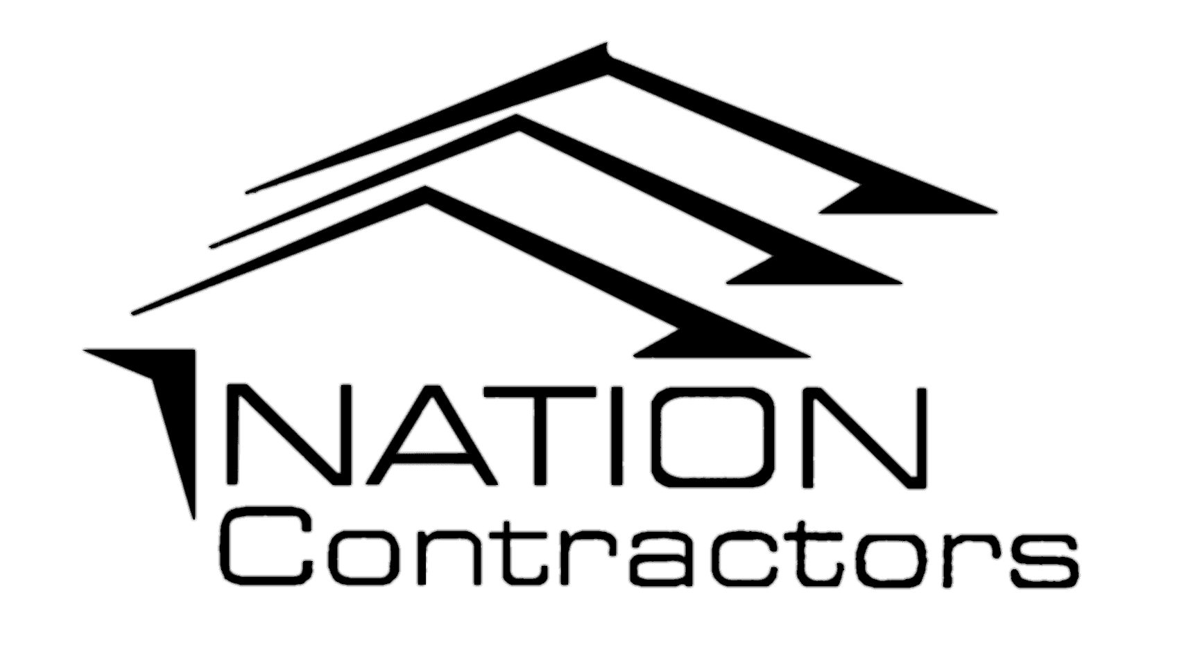 Nation Contractors - Logo