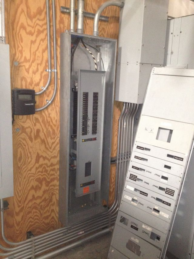 Electrical Upgrades Service   Electrical Panel   Temecula