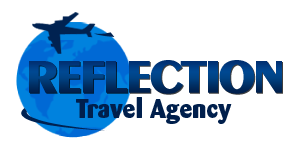 Reflection Travel Agency_logo