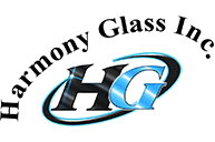 Harmony Glass, Inc. - Logo