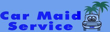 Car Maid Service - Logo