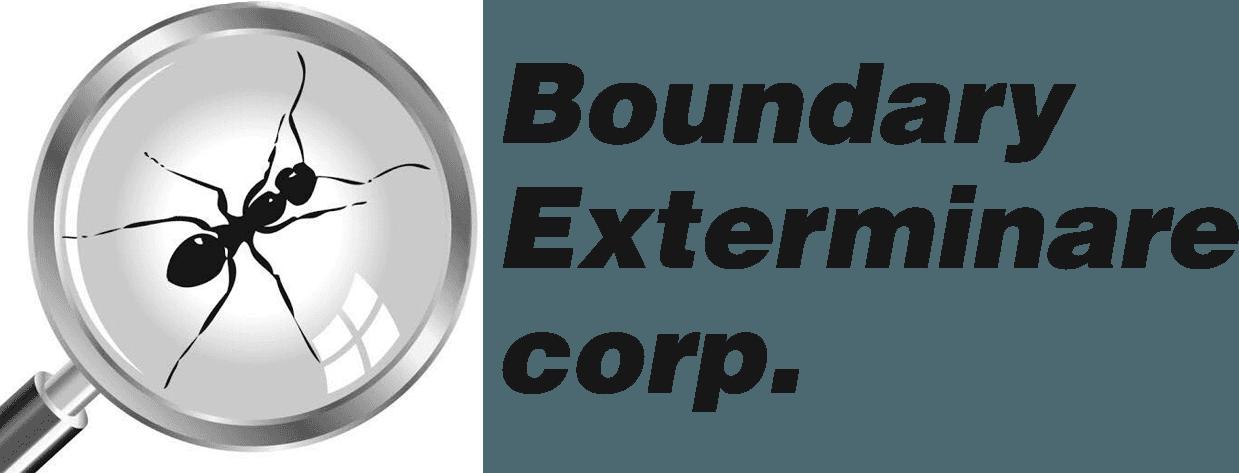 Boundary Exterminare corp LOGO