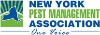 New York Pest Management Logo