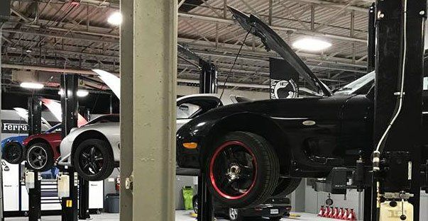 Rotary Engine Maintenance | Tune-Up | Westminster, MD