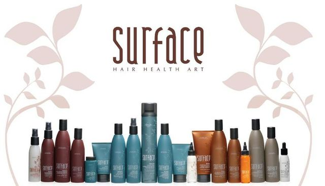 Image result for surface hair