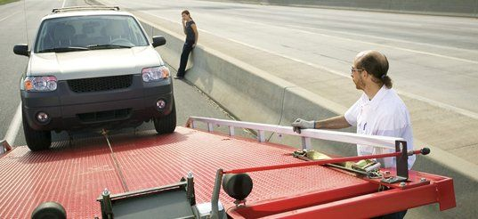 Road assistance