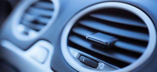 Auto air conditioning