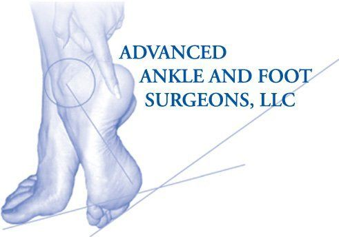 Advanced Ankle and Foot Surgeons LLC - logo