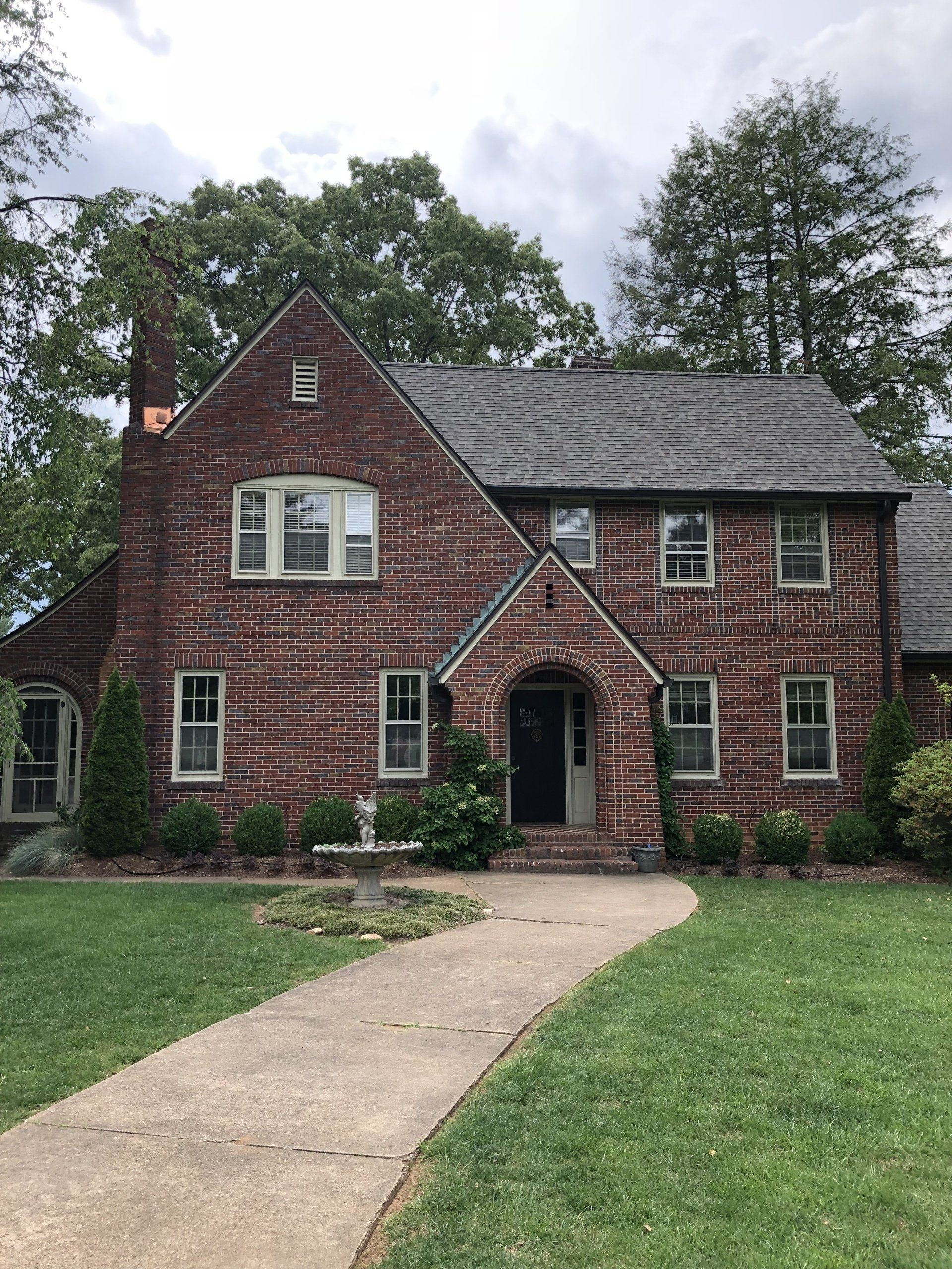 Roofing Contractors Asheville Nc Roof Repair