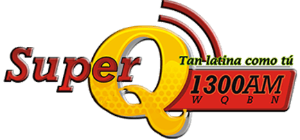 Super Q 1300AM WQBN logo