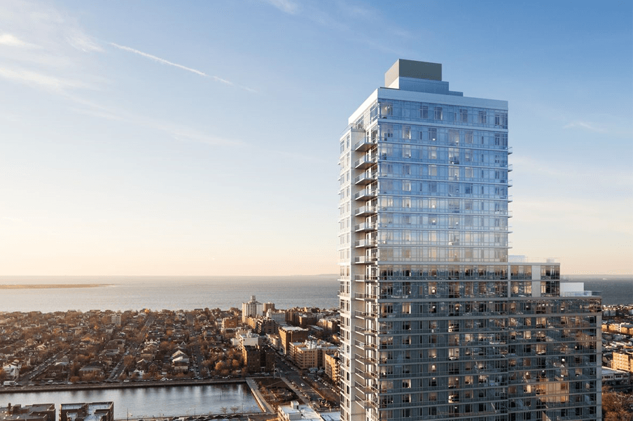 Sheepshead Bay Residential Tower