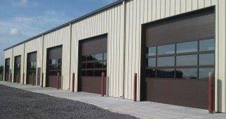 Tri City Garage Doors Inc Overhead Doors Kankakee Il