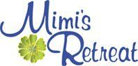 Mimi's Retreat logo