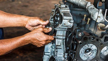 learn automatic transmission repair