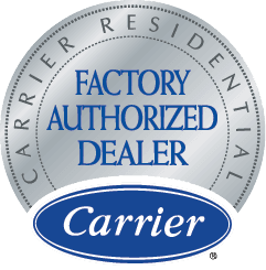 Carrier - Factory Authorized Dealer