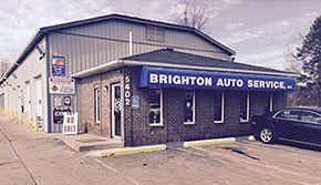 Brighton Auto Service Inc Storefront