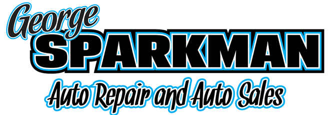 George Sparkman Auto Repair and Auto Sales - Logo
