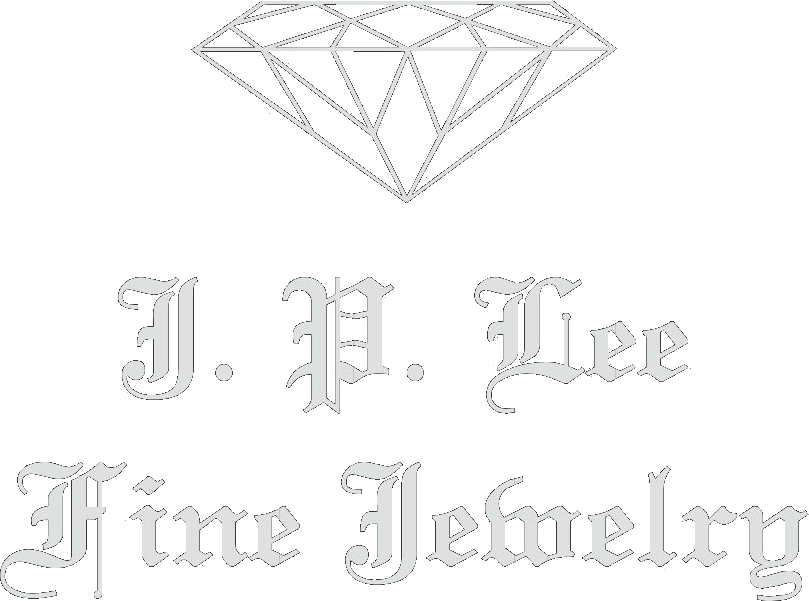 JP Lee Fine Jewelry - Logo