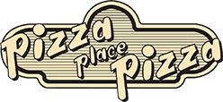 The Pizza Place - Logo