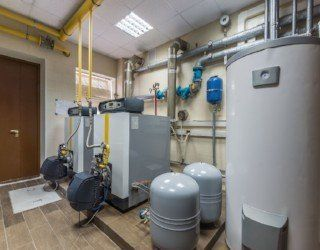 Furnaces Installation and Repair