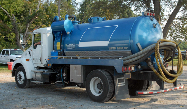 Driftwood Septic Service | Septic Tank Service New London WI