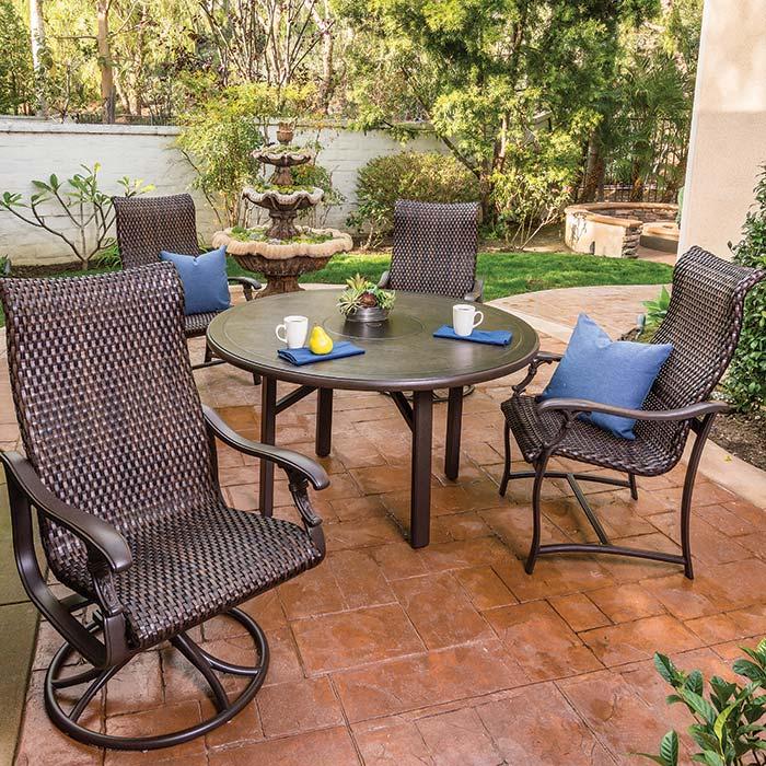 Outdoor Patio Furniture Fresno Ca