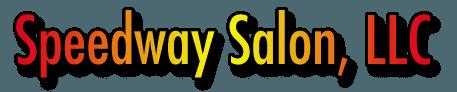 Speedway Salon, LLC Logo