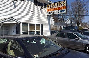 Stevens Auto Services and Sales