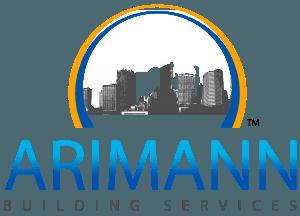 Arimann Building Services - Logo