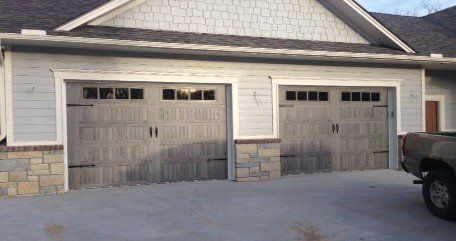 Door Specialty Garage Door Services Mt Zion Il