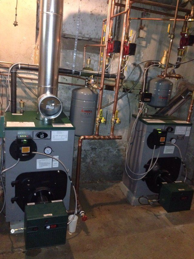 Thomas Harkins Plumbing and Heating _ Hudson _ NY _ boilers