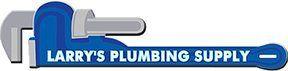 Larry's Plumbing Supply - Logo