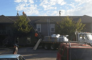 About Ameristar Roofing And Restoration Roofing Amp Siding
