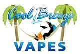 Cool Breeze Vapes - Logo
