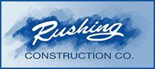Rushing Construction Co - Logo