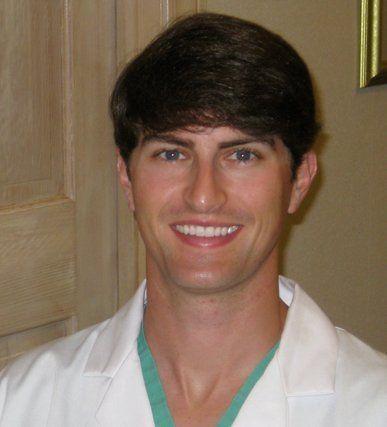 Dr. Patrick Shipp, DMD