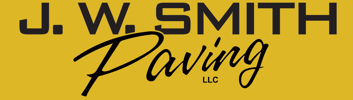 J.W. Smith Paving LLC - Logo