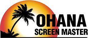 Ohana Screen Master - Logo