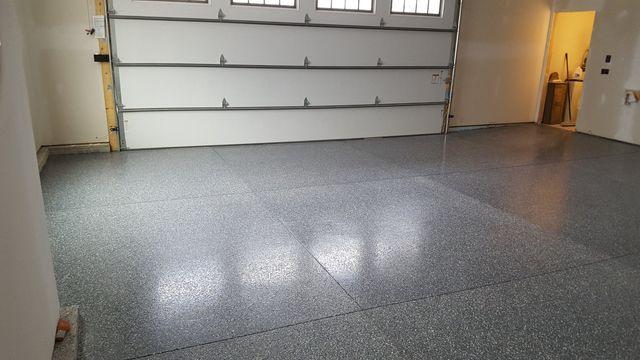 Jp Concrete Designs Garage Epoxy Floors Expoxy