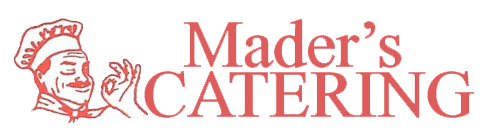 Mader's Catering LLC - Logo